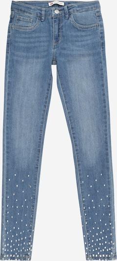 Džinsai 'LVG 710 Super Skinny' iš LEVI'S , spalva - tamsiai (džinso) mėlyna, Prekių apžvalga