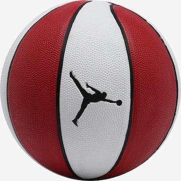 Pallone 'JORDAN SKILLS' di NIKE Accessoires in rosso