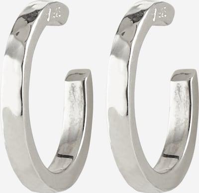 ELLI Náušnice 'Geo' - stříbrná, Produkt