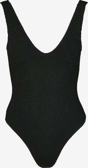 Urban Classics Plavky - černá, Produkt
