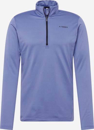 adidas Terrex Sportpullover 'Everyhike ' in lavendel, Produktansicht