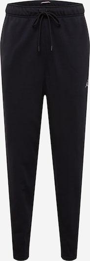 Jordan Παντελόνι σε μαύρο / λευκό, Άποψη προϊόντος