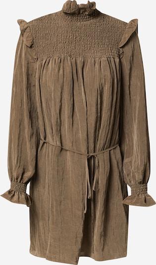 FRENCH CONNECTION Kleid 'BOZA' in khaki, Produktansicht