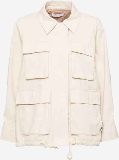 OOF WEAR Jacke in naturweiß, Produktansicht