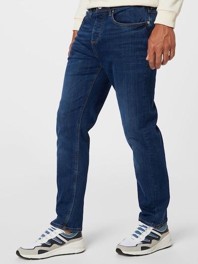 River Island Jeans 'FERA' in blue denim, Modelansicht