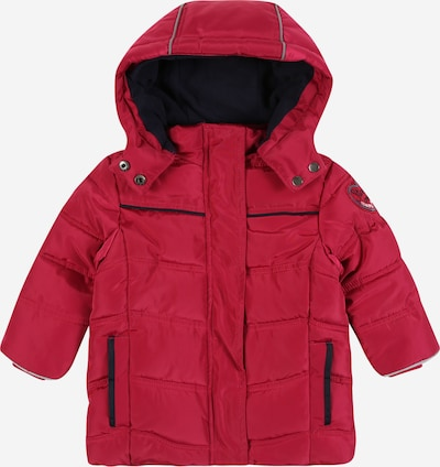 SALT AND PEPPER Jacke in cranberry: Frontalansicht