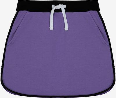 Gulliver Rock in violettblau / schwarz / weiß, Produktansicht