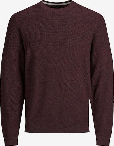 JACK & JONES Sweater in Wine red, Item view