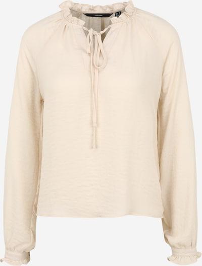 Camicia da donna 'ISABELLA' Vero Moda Petite di colore crema, Visualizzazione prodotti