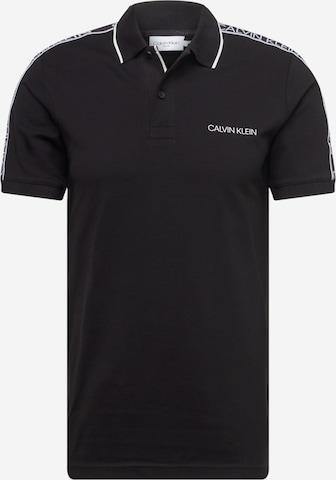 Calvin Klein Särk, värv must