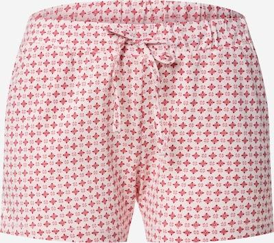 ESPRIT Pajama Pants 'GLENICE' in Pink / Light pink / Dark pink, Item view