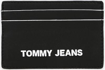 fekete / fehér Tommy Jeans Etui ruha, Termék nézet