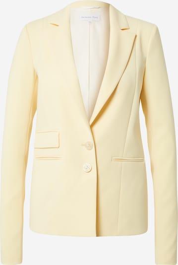 PATRIZIA PEPE Blazer 'GIACCA' en amarillo claro, Vista del producto