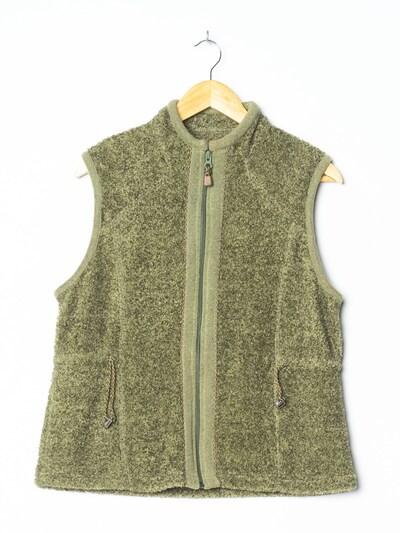 Woolrich Weste in M-L in oliv, Produktansicht