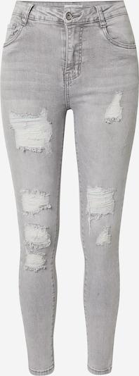 Hailys Jeans 'Lini' in de kleur Grijs, Productweergave
