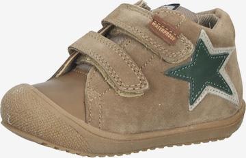 NATURINO Sneakers in Brown