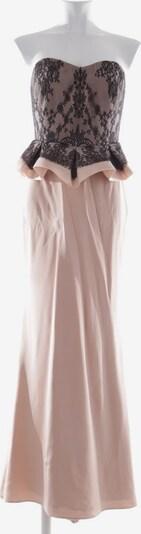 Marchesa Seidenkleid in XXS in altrosa, Produktansicht