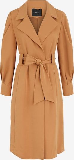 Palton de primăvară-toamnă Y.A.S pe maro, Vizualizare produs