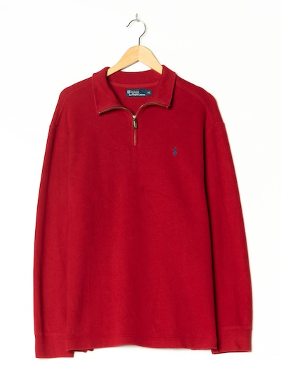 Polo Ralph Lauren Sweater & Cardigan in XL in Red, Item view