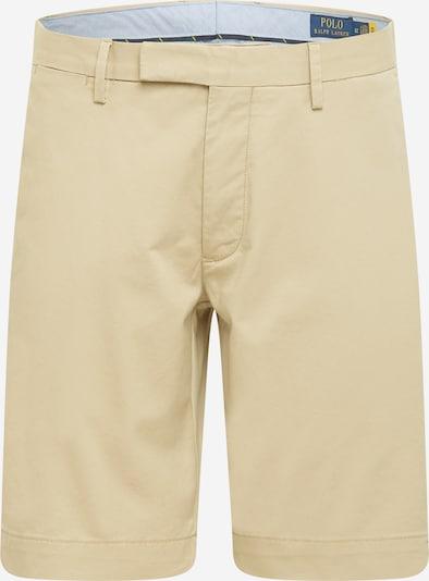 POLO RALPH LAUREN Shorts in beige, Produktansicht