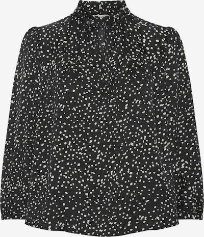 A-VIEW Longbluse 'Jill' in schwarz, Produktansicht