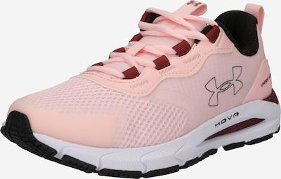 Bėgimo batai 'Sonic STRT' iš UNDER ARMOUR , spalva - rožinė / juoda, Prekių apžvalga