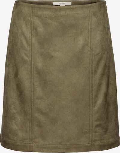 ESPRIT Rock in khaki, Produktansicht