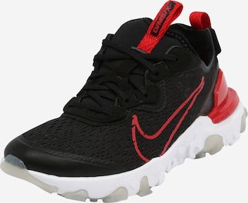 Nike Sportswear Sneaker in Schwarz
