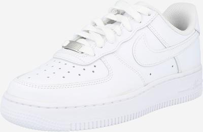 Nike Sportswear Sneaker 'Air Force 1 '07' in weiß, Produktansicht