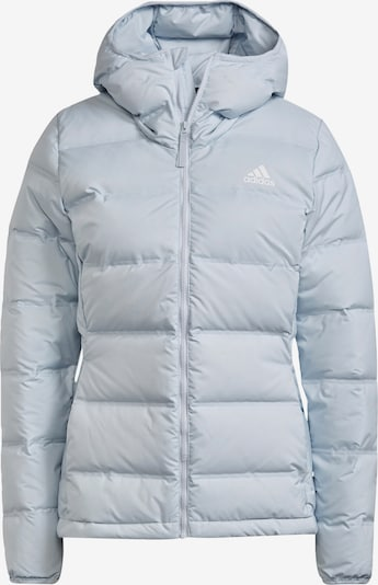 ADIDAS PERFORMANCE Outdoor Jacket in Blue, Item view