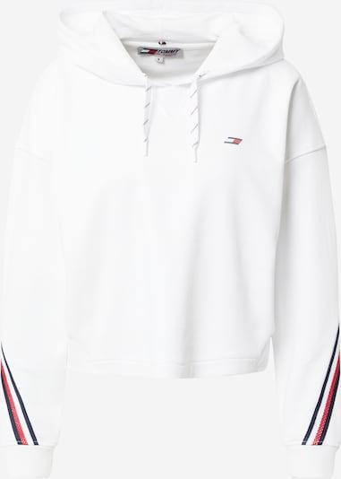 Tommy Sport Sportska sweater majica u mornarsko plava / crvena / bijela, Pregled proizvoda