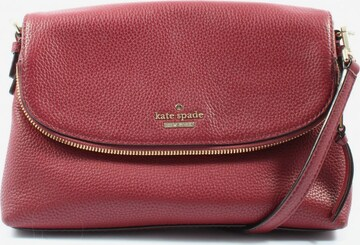 Kate Spade Schultertasche in One size in Red