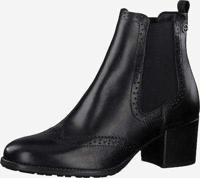 TAMARIS Chelsea Boot in schwarz, Produktansicht