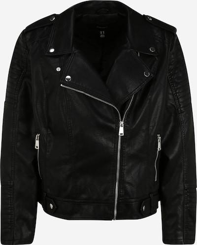 Vero Moda Curve Prechodná bunda - čierna, Produkt