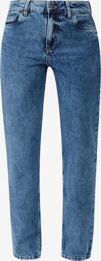 Finn Flare Jeans in Blue, Item view