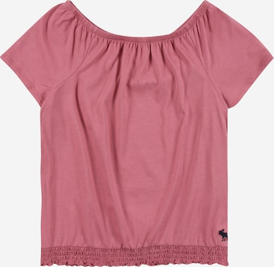 Abercrombie & Fitch T-Shirt in rosegold, Produktansicht