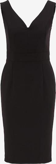 faina Kleid in schwarz, Produktansicht