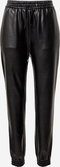 Pantaloni 'Hajula-1' HUGO pe negru, Vizualizare produs