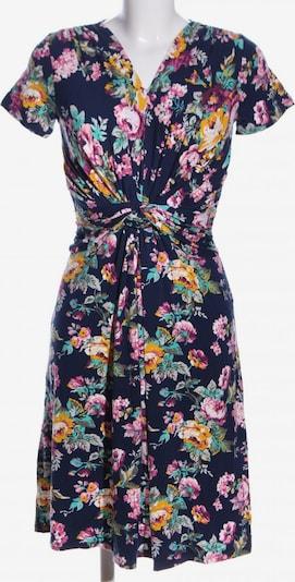 Fever London Minikleid in M in türkis / pink / schwarz, Produktansicht