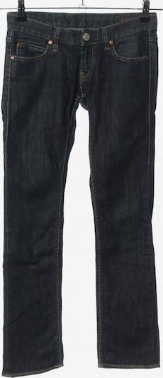 Herrlicher Straight-Leg Jeans in 25-26/32 in blau, Produktansicht
