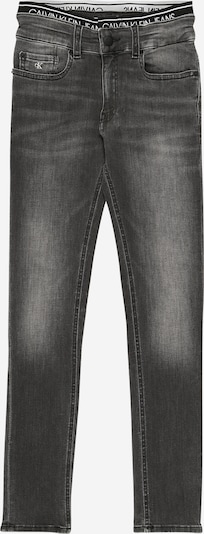 Calvin Klein Jeans Jeans 'SKINNY INFINITE GREY STRETCH' in grey denim, Produktansicht