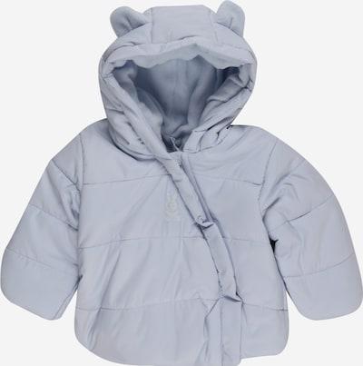 UNITED COLORS OF BENETTON Zimná bunda - modrosivá, Produkt