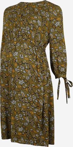 Esprit Maternity Kleid in Grün