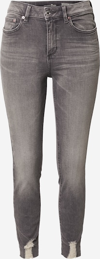 TOM TAILOR DENIM Jeans in grau, Produktansicht