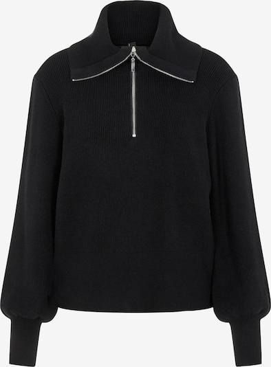 Y.A.S Sweater 'Dalma' in Black, Item view