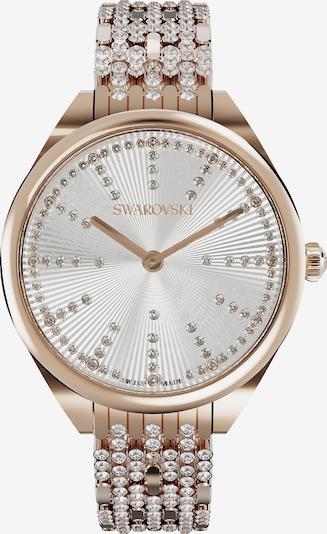 Swarovski Analog Watch in Rose gold / White, Item view
