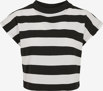Urban Classics Μπλουζάκι σε μαύρο