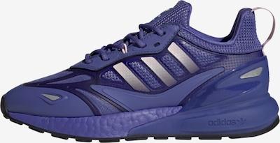 ADIDAS ORIGINALS Sneaker 'ZX 2K Boost 2.0' in dunkellila, Produktansicht
