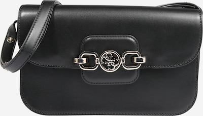 Geantă de umăr 'HENSELY' GUESS pe negru, Vizualizare produs