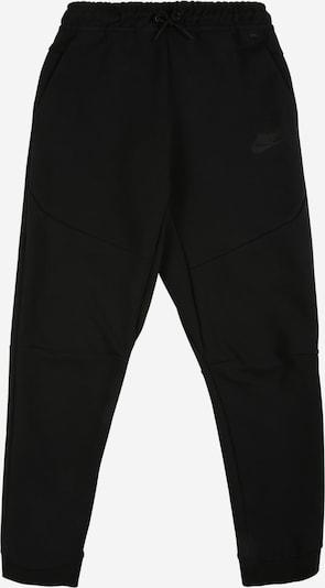 Nike Sportswear Byxa i svart, Produktvy